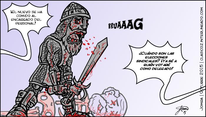 Zid Ilustrazombi 05