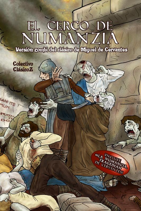 Portada de NumanZia