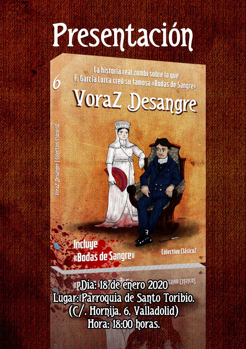 Cartel presentación